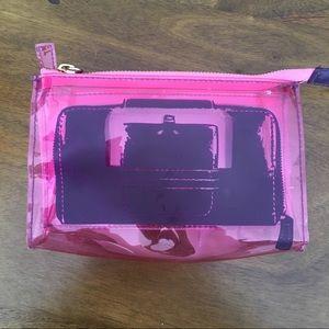 Ted Baker Vinyl Makeup Bag